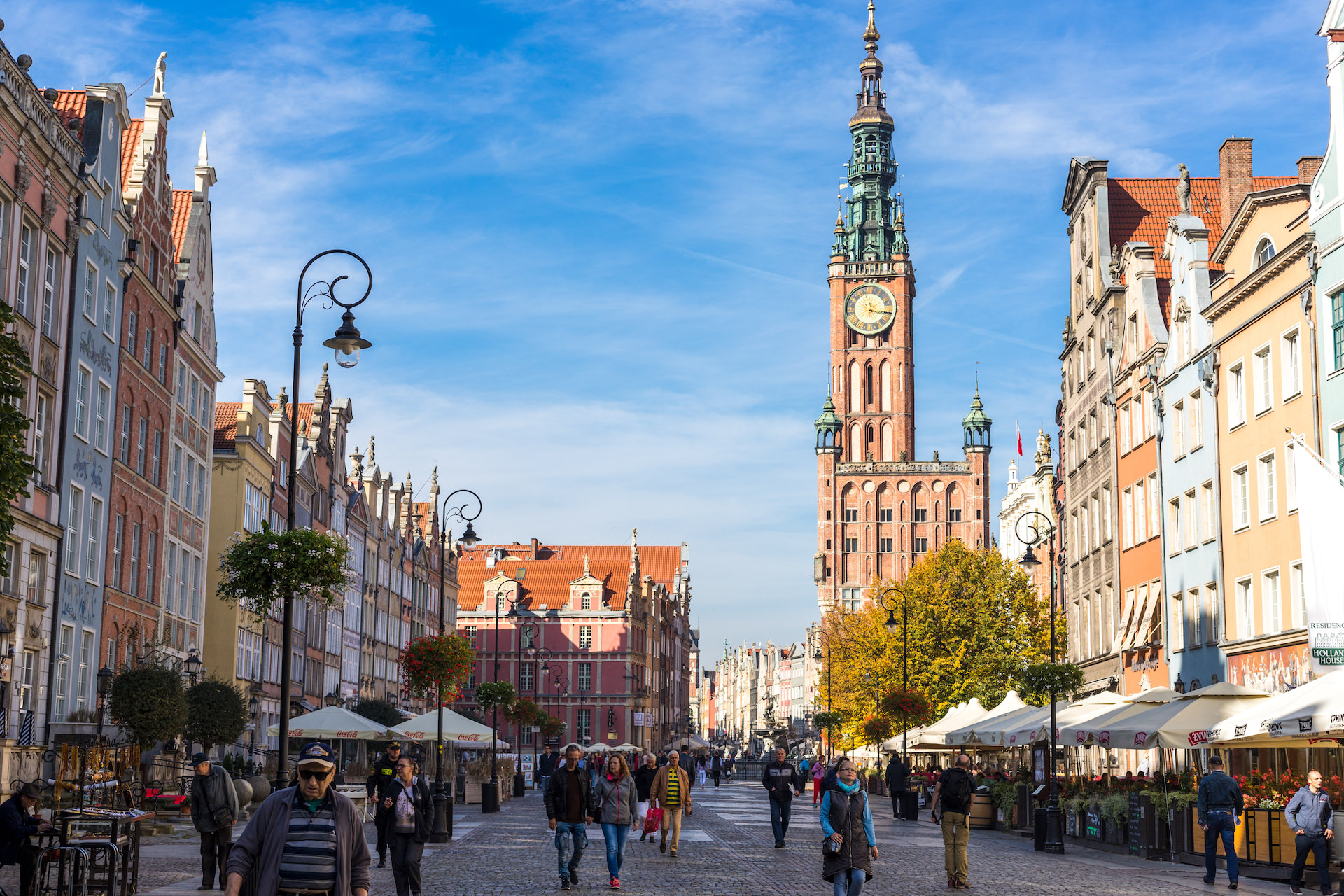 Foto Gdańsk, 10.2018